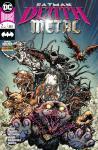Batman - Death Metal Sonderband Band 2