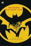 Batman Deluxe: Das erste Jahr
