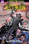 Der Batman, der lacht Sonderband 2: Schlacht in der Festung der Einsamkeit