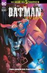 Der Batman, der lacht Sonderband 3: Zwei gegen die Finsternis