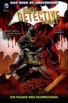 Batman - Detective Comics Paperback 2: Die Maske des Schreckens (Softcover)