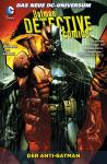 Batman - Detective Comics Paperback 4: Der Anti-Batman (Softcover)