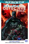 Batman - Detective Comics (Rebirth) Paperback 2: Das Opfer-Syndikat