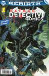 Batman - Detective Comics (Rebirth)