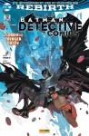 Batman - Detective Comics (Rebirth) 12