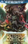 Batman - Detective Comics (Rebirth) 1 (Variant-Cover)