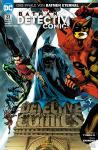 Batman - Detective Comics (Rebirth) 23
