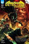 Batman - Detective Comics (Rebirth) 24