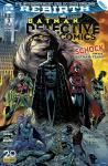 Batman - Detective Comics (Rebirth) 3