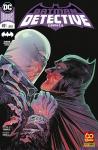Batman - Detective Comics (Rebirth) 49