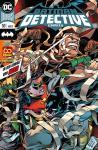 Batman - Detective Comics (Rebirth) 50