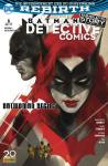 Batman - Detective Comics (Rebirth) 6