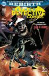 Batman - Detective Comics (Rebirth) 7