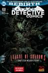 Batman - Detective Comics (Rebirth) 8