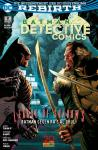 Batman - Detective Comics (Rebirth) 9