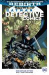 Batman - Detective Comics (Rebirth) Paperback 10: Der Batman-Mythos