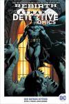Batman - Detective Comics (Rebirth) Paperback 10: Der Batman-Mythos (Hardcover)
