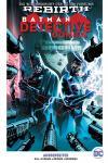 Batman - Detective Comics (Rebirth) Paperback 8: Außenseiter (Hardcover)