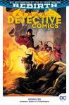 Batman - Detective Comics (Rebirth) Paperback 9: Gespalten