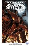 Batman - Detective Comics (Rebirth) Paperback 9: Gespalten (Hardcover)
