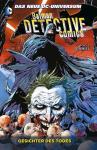 Batman - Detective Comics Paperback 1: Gesichter des Todes (Softcover)