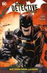 Batman - Detective Comics Paperback 9: Wo Dämonen lauern (Softcover)