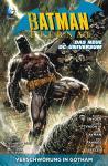 Batman Eternal (Paperback) 1: Verschwörung in Gotham (Softcover)