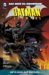 Batman Eternal (Paperback) 4: Hetzjagd auf Batman (Softcover)