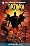Batman Eternal (Paperback) 5: Brennende Stadt (Softcover)