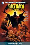 Batman Eternal (Paperback) 5: Brennende Stadt (Softcover)