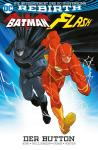 Batman/Flash: Der Button Softcover