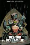 Batman Graphic Novel Collection 23: Der Tod der Familie, Teil 1