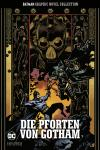 Batman Graphic Novel Collection 27: Die Pforten von Gotham
