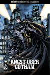 Batman Graphic Novel Collection 28: Angst über Gotham