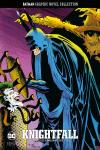 Batman Graphic Novel Collection 40: Knightfall - Der Sturz des Dunklen Ritters - Teil 1