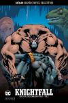 Batman Graphic Novel Collection 41: Knightfall - Der Sturz des Dunklen Ritters - Teil 2