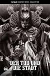 Batman Graphic Novel Collection 45: Der Tod und die Stadt