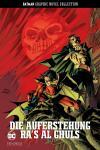 Batman Graphic Novel Collection 58: Die Auferstehung Ra's al Ghuls - Teil 2
