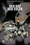 Batman Graphic Novel Collection 6: Der Rat der Eulen