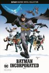 Batman Graphic Novel Collection 64: Batman Incorporated - Teil 2