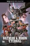 Batman Graphic Novel Collection Special 6: Batman & Robin Eternal, Teil 2