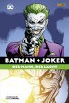 Batman/Joker: Der Mann, der lacht Hardcover