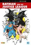 Batman und die Justice League - Ausmalbuch