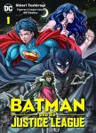 Batman und die Justice League
