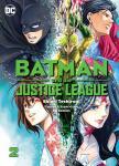 Batman und die Justice League Band 2