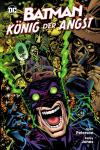 Batman: König der Angst Hardcover