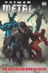 Batman Metal Der Aufstieg der Dunklen Ritter (Paperback)