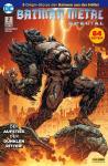Batman Metal Special Der Aufstieg der Dunklen Ritter 2
