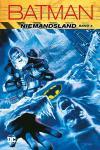 Batman: Niemandsland Band 4 (Hardcover)