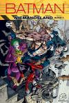 Batman: Niemandsland Band 7 (Hardcover)